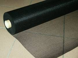 Confección de cortinas con características protectoras contra las ondas electromagnéticas.