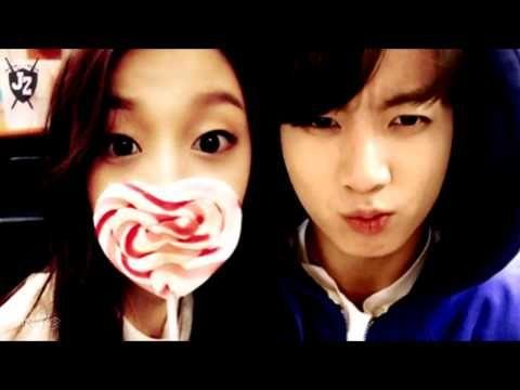 [FMV] Jungkook (BTS) - Yein (Lovelyz)