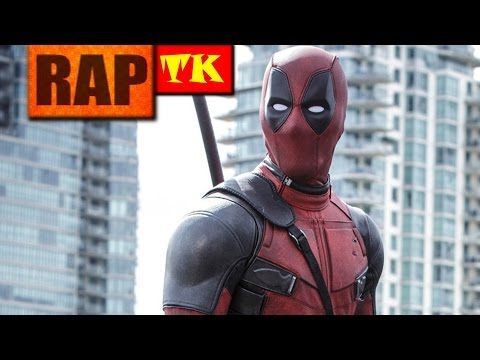 Rap do Deadpool // TK RAPS - YouTube