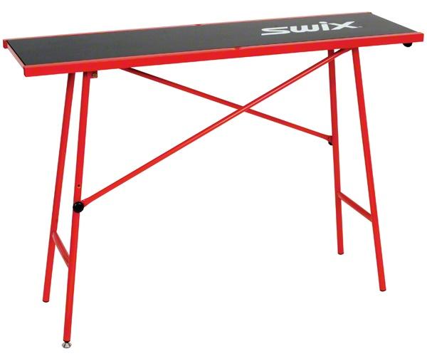Swix T75W Wide Consumer Waxing Table: Item 6103 @ ARTECHSKI.com: