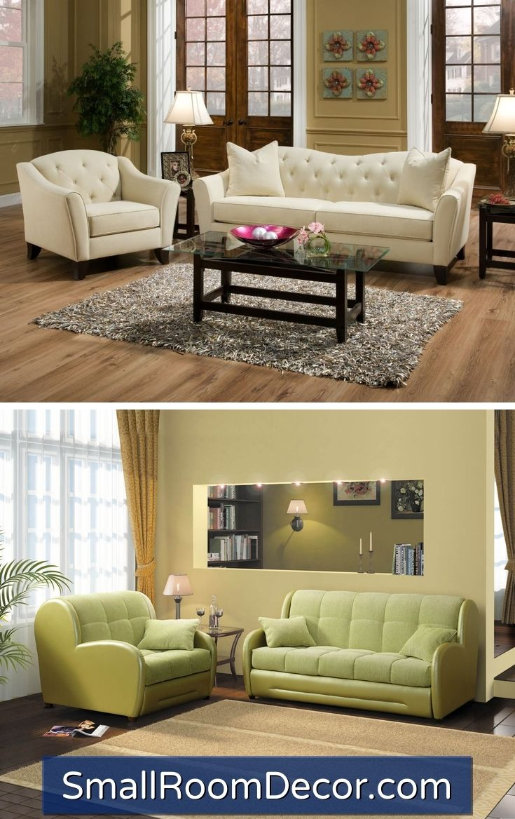7 Couch Placement Ideas For A Small Living Room Furniture