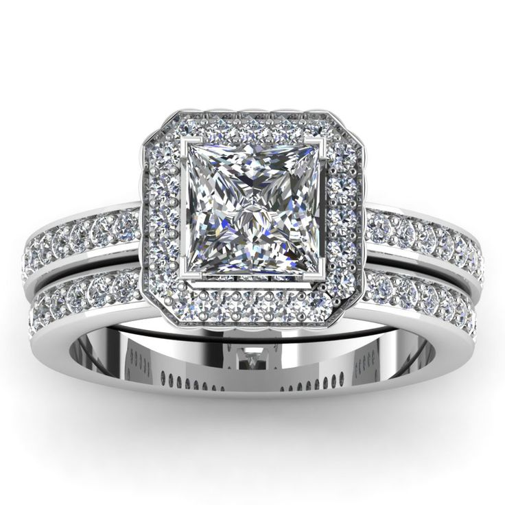70 best expensive engagement rings images on pinterest expensive 1 carat engagement ring with diamonds in 950 platinum square wedding rings junglespirit Gallery