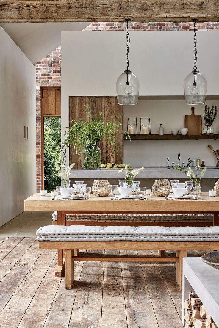 77 Modern Rustic Decor Living Room 2021 in 2020 | Interior ...