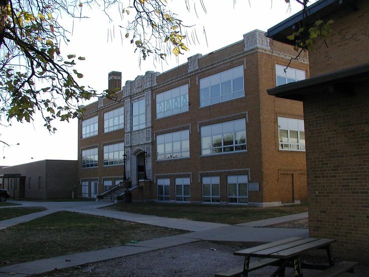 Morrisville Mo City Hall