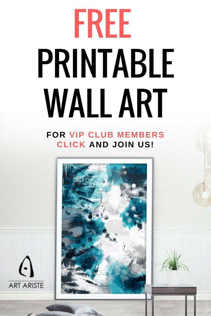 free printable wall art living room free printable