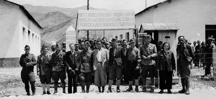 Vickers: Enver Hoxha do vritej në nëntor 1944, ja kush e shpëtoi