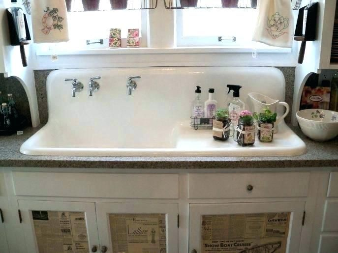 Image Result For French Country Farmhouse Sinks Vintage