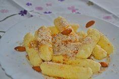 Jáhlové šišky sypané ořechy | Green Apotheke