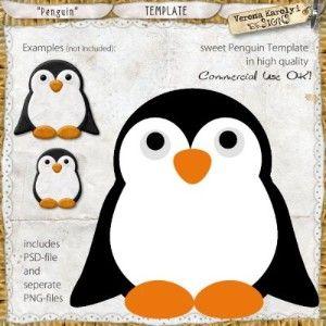 Penguin!  sc 1 st  Pinterest & 506 best penguins and piggies images on Pinterest | Penguin ...