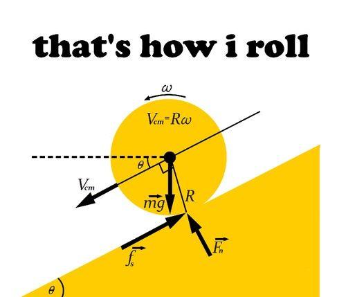YES! Physics = fun