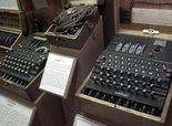 """""""Alan Touring's work - beat the Nazis but wouldn't - let him have a life""""   U.K. finally pardons computer pioneer Alan Turing"""
