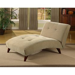 Lily tawny chaise lounge chair shopping chaise lounge for Bella berry chaise