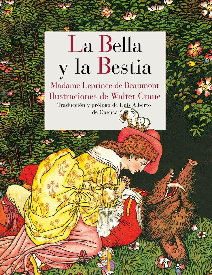 La Bella y la Bestia es un cuento de hadas tradicional europeo. Explicado en múltiples variantes cuyo origen podría ser una historia de Apuleyo, incluida en su libro El Asno de Oro. La versión de madame Leprince Beaumont, que es la elegida por Reino de Cordelia, CCl LEP bel
