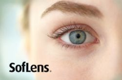People who are suffering from blurred vision due to astigmatism should use Soflens 66 Toric lenses.