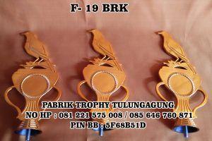 f-19brk- Pabrik Trophy Ana