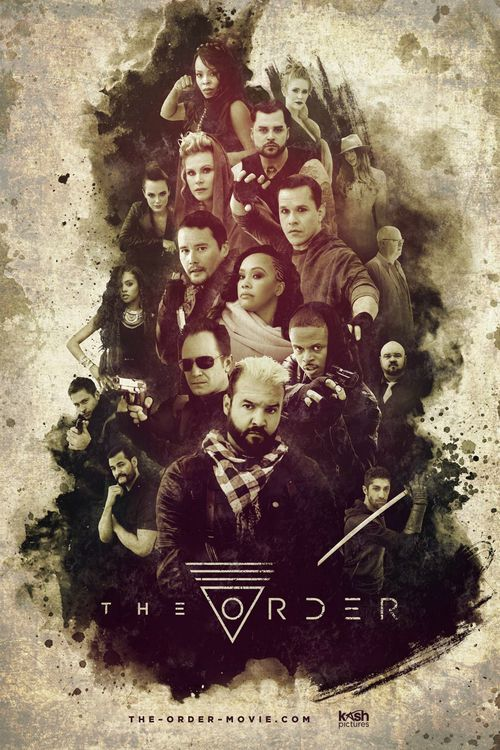 The Order (2017) Full Movie Streaming HD