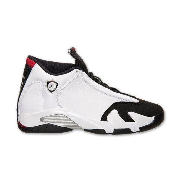 Air Jordan Retro 14 Basketball Shoes