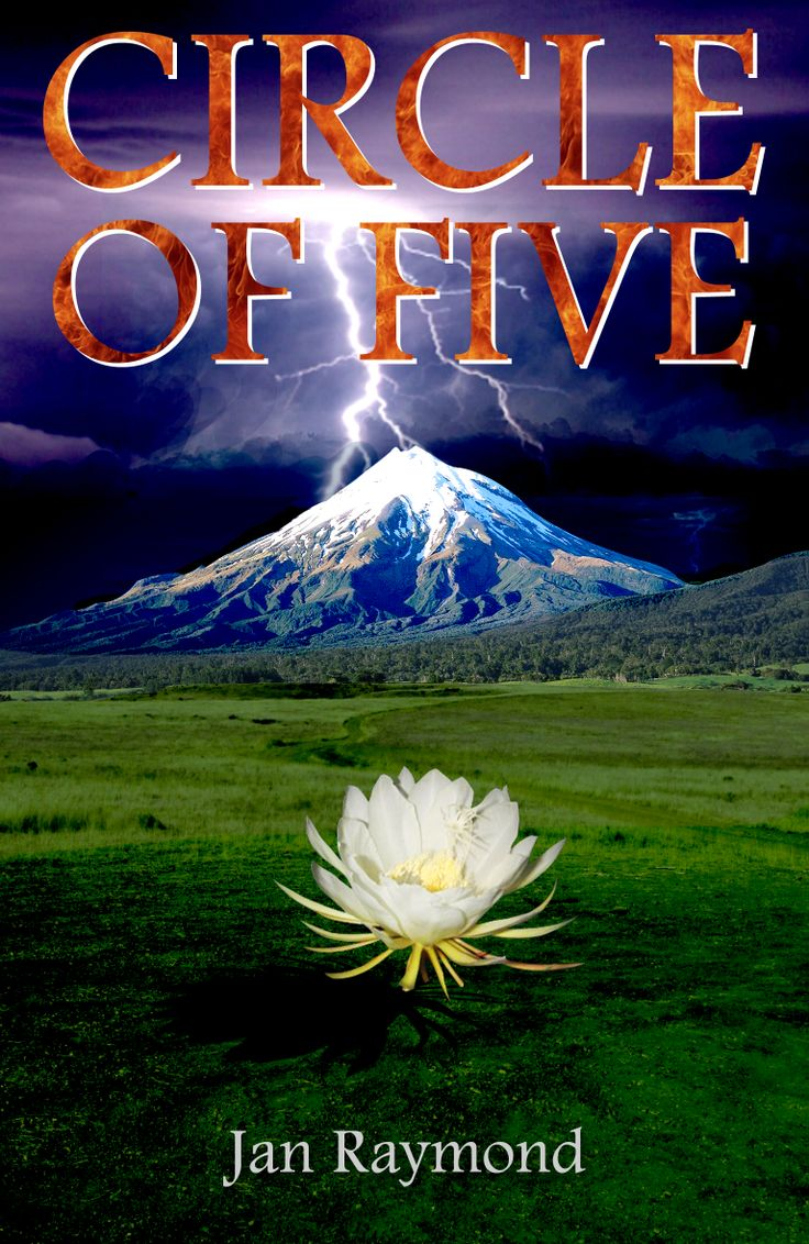 Circle Of Five (book 1 Of The Pha Yul Trilogy) Http: