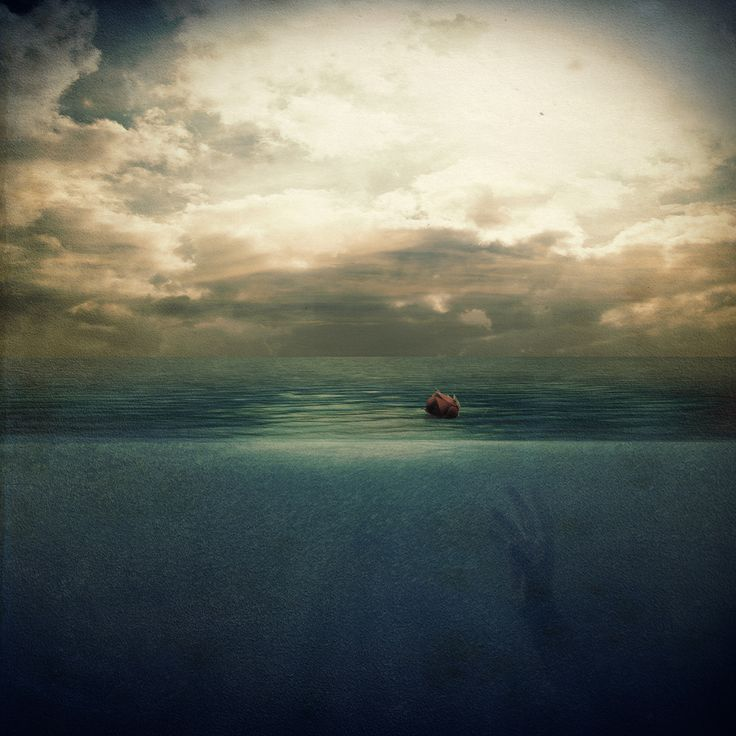 Something To Behold.: Poignant Photography, Dmaabsta Deviantart Com, Behold, Digital Art, Posts, Underwater Art, Retrato-Port Digital, Feelings
