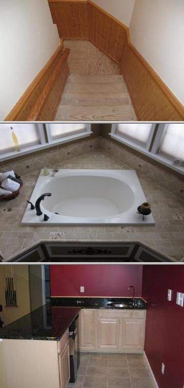 Creede Bath and Home provides quality drywall installation services to homeowners. They also do door repair, basement finishing, flood restoration services, and more. Check out their rates.