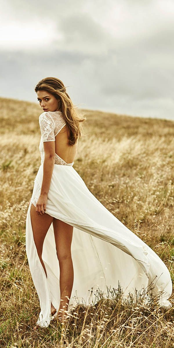 27 Bridal Inspiration Country Style Wedding Dresses  Wedding  Wedding dresses Popular