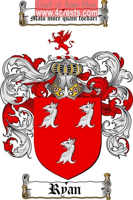 16 best family crests images on pinterest crests family for Family motto tattoos