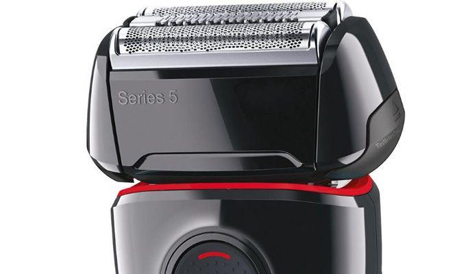 aparat de ras Braun 5090cc cu tehnologie FlexMotionTec