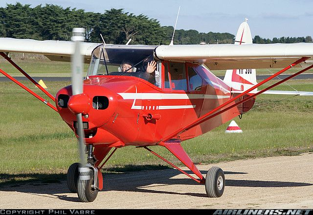 Used Cars For Sale Springfield Mo >> 1953 Piper Tri Pacer Pa22 135 Cox Auto Group Springfield ...