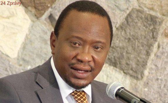 Pomozte, hrozí nám hladomor, žádá svět keňský prezident
