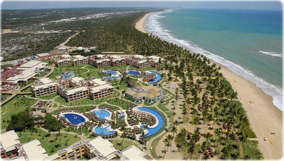 Hotel Praia do Forte
