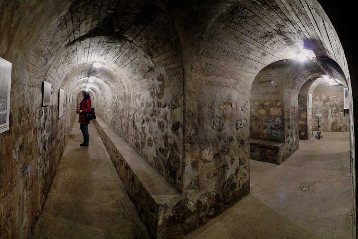 El Castillo de Santa Catalina y el Refugio Antiaéreo disparan el turismo en la capital