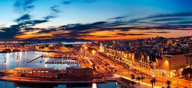 Cagliari center castle - Apartments For Sale in Cagliari