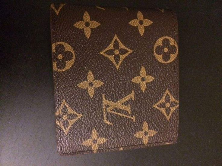 Louis Vuitton mens wallet Authetic