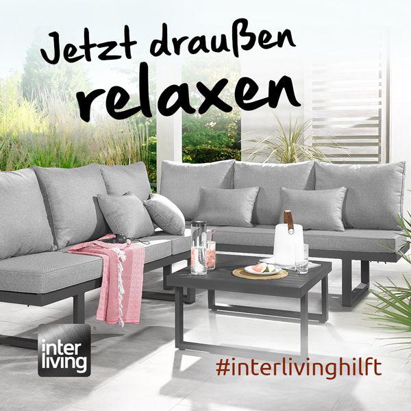 Gartenzeit Mobel Wohnzimmer Gartenmobel Lounge Mobel