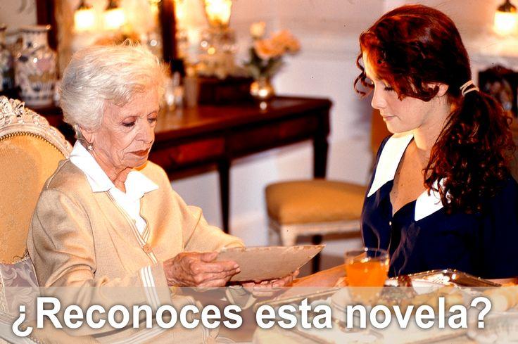 #Telenovelas #love #La...