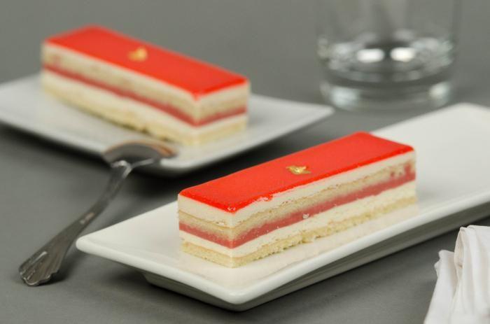 «Опера» (торт): оригинальный рецепт с фото