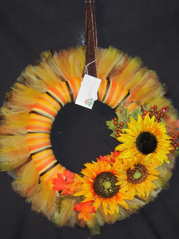 16 Best Images About Jojo S Tulle Shack S Wreaths On