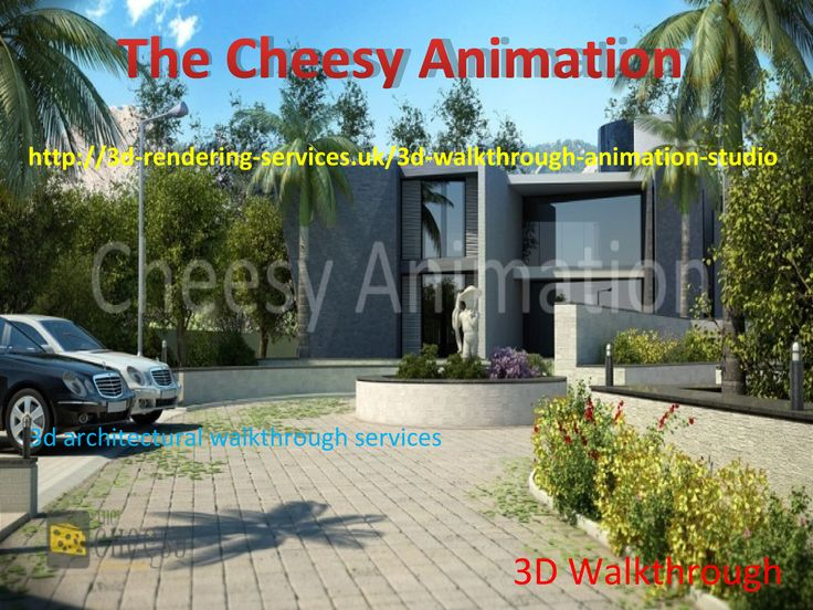 Our Studio Specialized in 3D Walkthrough And Flythrough, Architectural Walkthrough Real Estate Services, visualisation, residential, commercial, property Studio