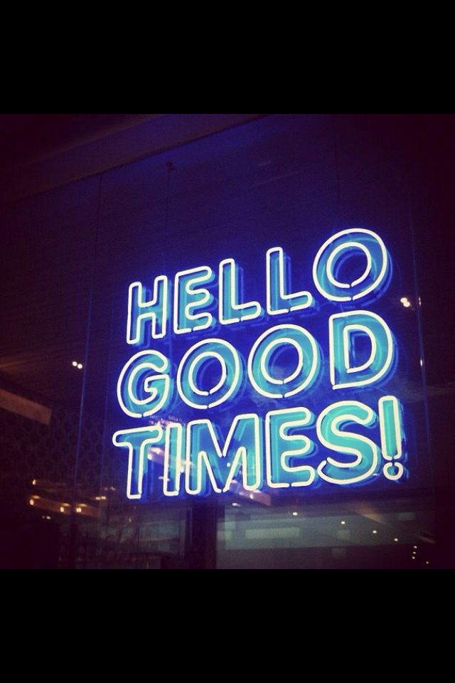 247 best Colorful Neon Signs images on Pinterest