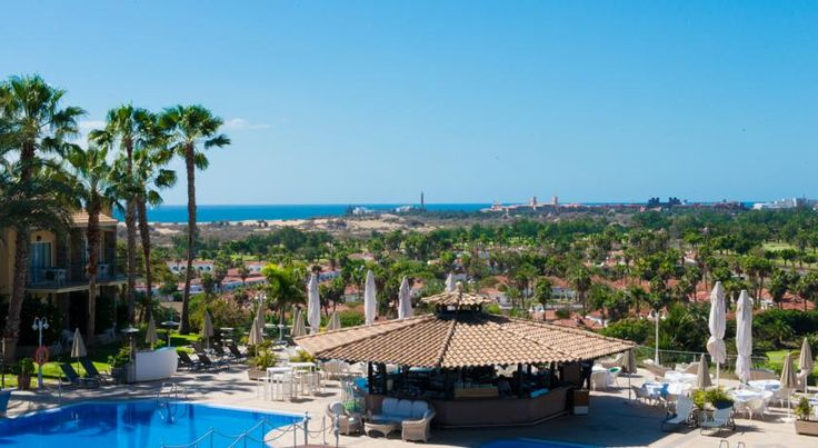Vital Suites Residencia, Salud & Spa Playa del Ingles Vital Suites Residencia, Salud & Spa offers luxury accommodation next to Maspalomas Golf Course, in southern Gran Canaria. The complex has 2 outdoor pools, gardens and a free spa session per person per day.