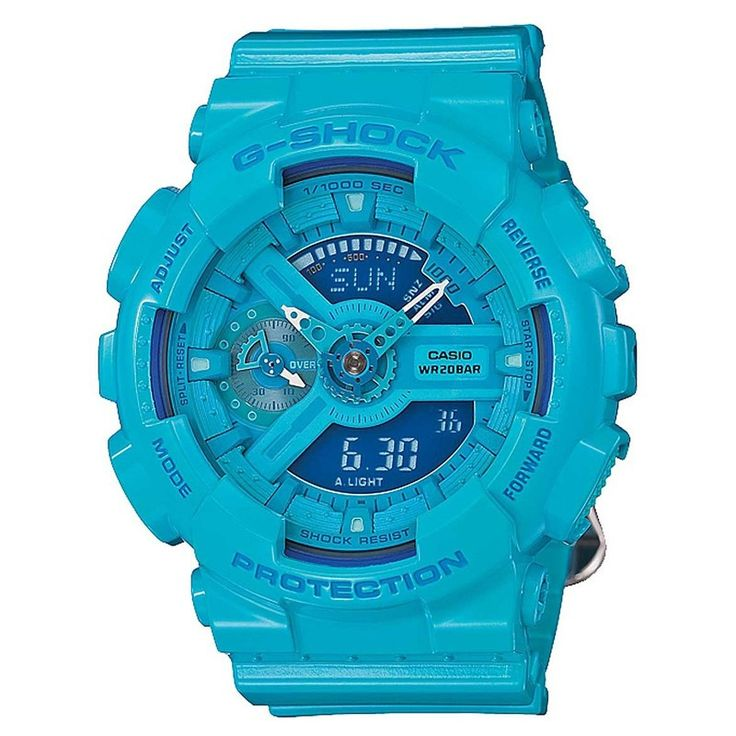 Casio G-Shock GMA-S110CC-2AER