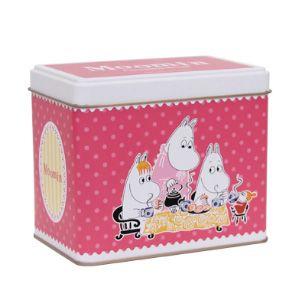 ムーミンママのシナモンブレッド(角缶)12缶