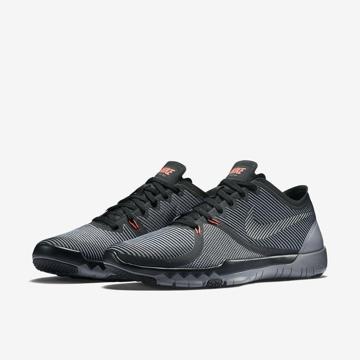 Plush Sheepskin Lots Nike Free 3 0 V4 Men Yelgray Running Shoes Shoes Discount Usa