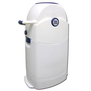 Can you love a diaper pail? I do...when my LO was a baby, the Baby Trend Diaper Champ was the best. You can use any kid of plastic bag you like. That's right, no additional costs for special bags or cartridges. It also does a great job of containing any odor. I usually leave a disk of baking soda inside to help absorb any residual smells.