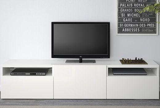 Mobili TV | Soggiorno - IKEA | casa nel 2019 | Mobili porta ...