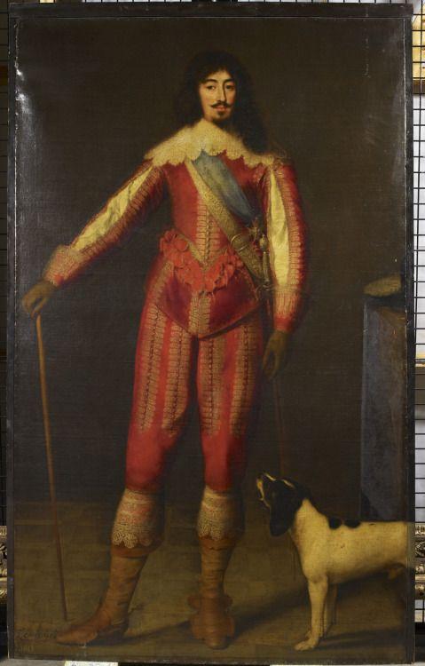 Armand-Jean du Plessis, Duke de Richelieu