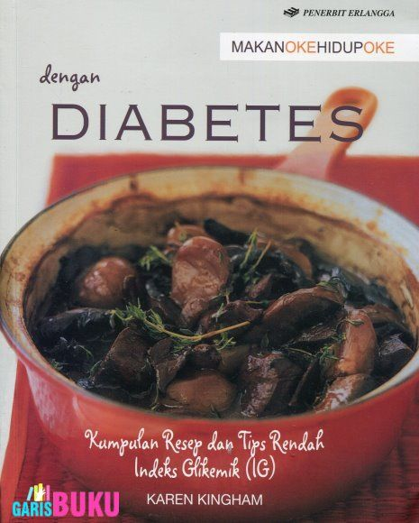 Memahami Indeks Glikemik Diabetes