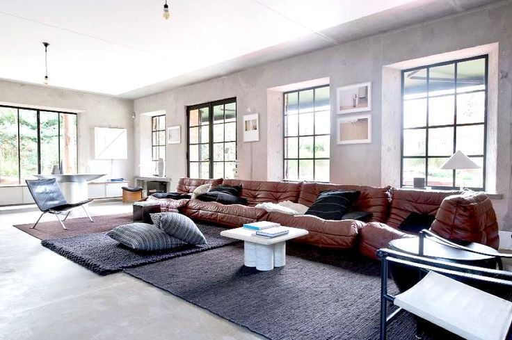 Ambience linerosetsf togo sofa for Sofa exterior conforama