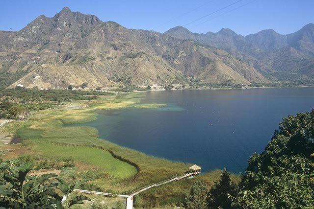 San Pedro La Laguna, Lake Atitlan, Guatemala Travel Guide