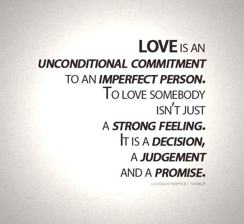Love Is Love Quotes Inspiration 283 Best Commitment Quotes Images On Pinterest  In Love Quotes